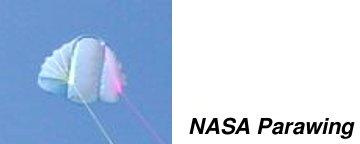 NASA Parawing (NPW)