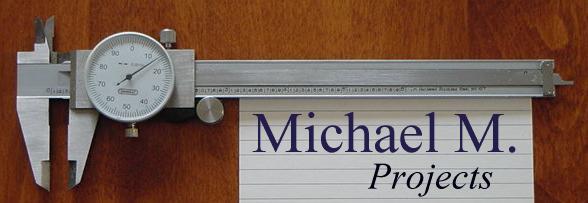 Michael (McKGyver) McKinley : Robotics, Automation, Design, Prototypes